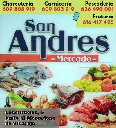 Mercado San Andrés