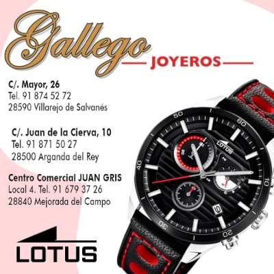 Joyería Gallego